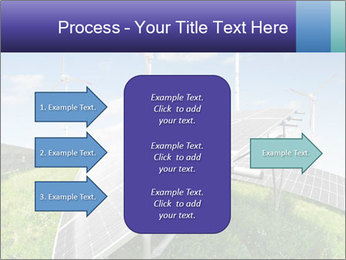 Solar energy panels PowerPoint Template - Slide 85