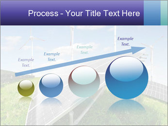 Solar energy panels PowerPoint Templates - Slide 87