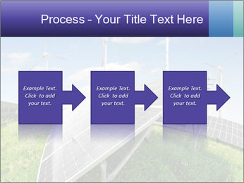 Solar energy panels PowerPoint Template - Slide 88