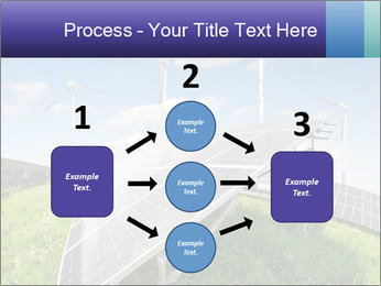 Solar energy panels PowerPoint Template - Slide 92