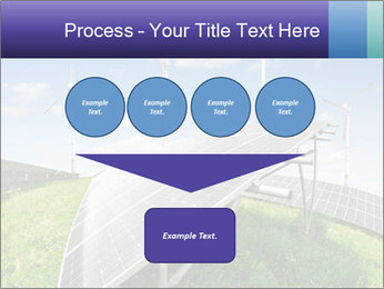Solar energy panels PowerPoint Template - Slide 93