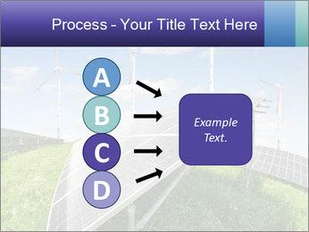 Solar energy panels PowerPoint Templates - Slide 94