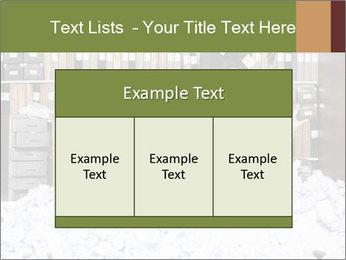 Businesswoman PowerPoint Template - Slide 59