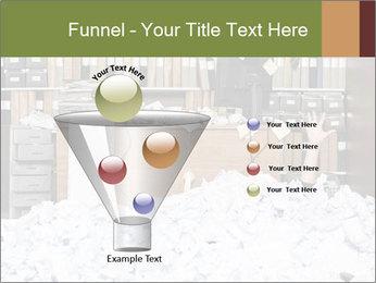 Businesswoman PowerPoint Template - Slide 63
