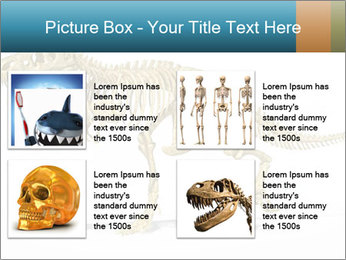 T-Rex PowerPoint Template - Slide 14
