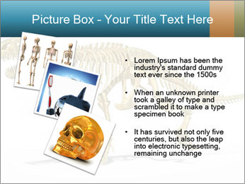 T-Rex PowerPoint Template - Slide 17