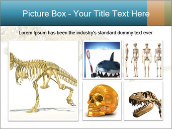 T-Rex PowerPoint Template - Slide 19