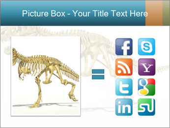 T-Rex PowerPoint Template - Slide 21