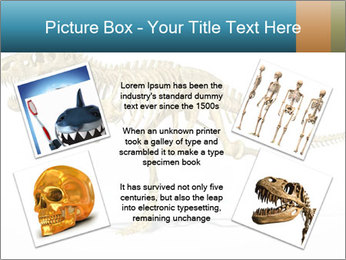 T-Rex PowerPoint Template - Slide 24