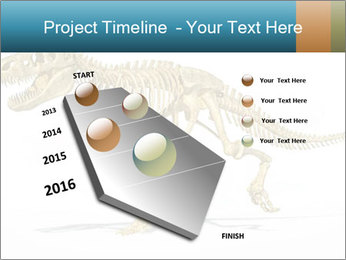 T-Rex PowerPoint Template - Slide 26