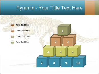 T-Rex PowerPoint Template - Slide 31