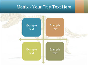 T-Rex PowerPoint Template - Slide 37