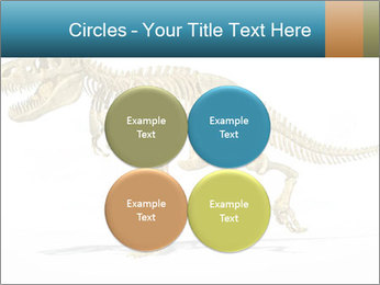 T-Rex PowerPoint Template - Slide 38