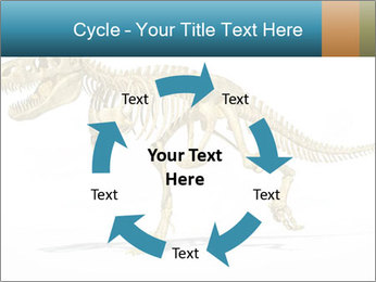 T-Rex PowerPoint Template - Slide 62