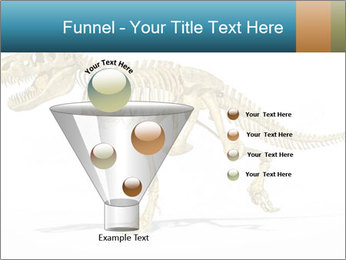 T-Rex PowerPoint Template - Slide 63