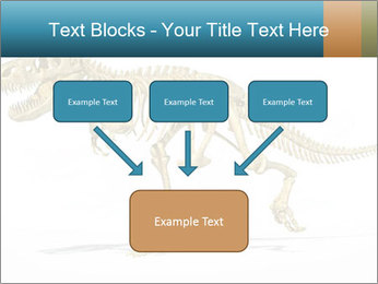 T-Rex PowerPoint Template - Slide 70