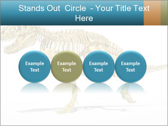 T-Rex PowerPoint Template - Slide 76