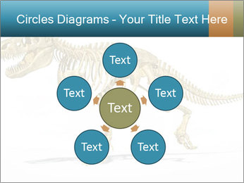 T-Rex PowerPoint Template - Slide 78