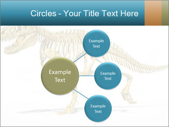 T-Rex PowerPoint Template - Slide 79