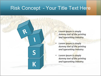 T-Rex PowerPoint Template - Slide 81