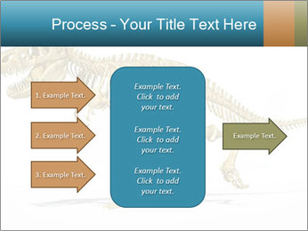 T-Rex PowerPoint Template - Slide 85