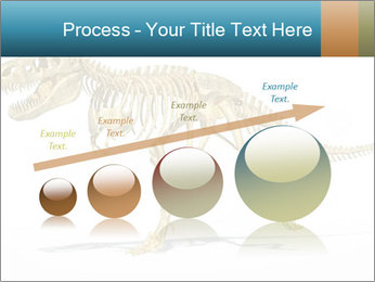 T-Rex PowerPoint Template - Slide 87