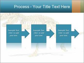 T-Rex PowerPoint Template - Slide 88