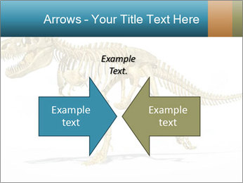 T-Rex PowerPoint Template - Slide 90