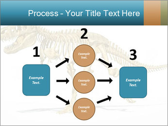 T-Rex PowerPoint Template - Slide 92