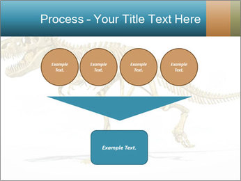T-Rex PowerPoint Template - Slide 93