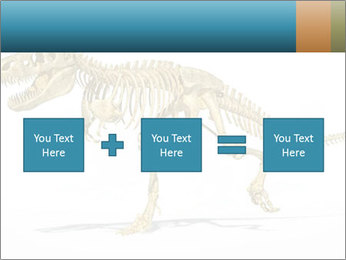 T-Rex PowerPoint Template - Slide 95