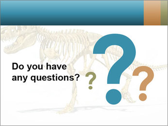 T-Rex PowerPoint Template - Slide 96