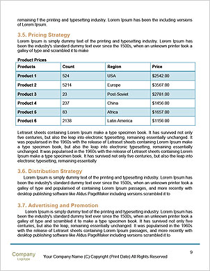 0000092730 Word Template - Page 9