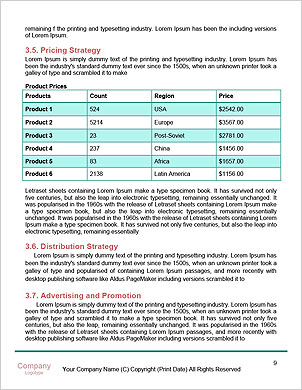 0000092732 Word Template - Page 9