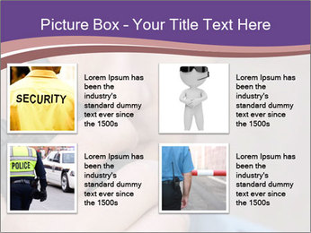 Guard PowerPoint Template - Slide 14