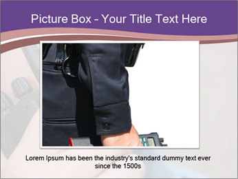 Guard PowerPoint Template - Slide 15