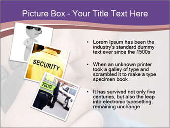 Guard PowerPoint Template - Slide 17