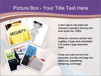 Guard PowerPoint Template - Slide 23