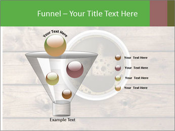 Cup of coffee PowerPoint Template - Slide 63