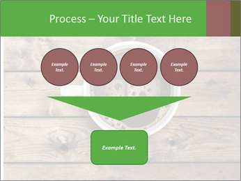 Cup of coffee PowerPoint Template - Slide 93