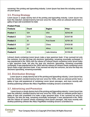 0000092735 Word Template - Page 9