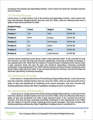 0000092736 Word Template - Page 9