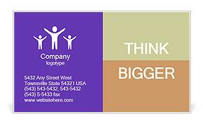0000092739 Business Card Templates