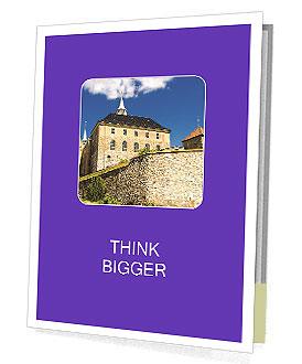 0000092739 Presentation Folder