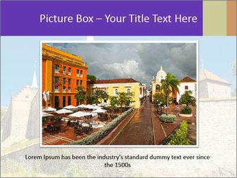 Akershus Fortress PowerPoint Template - Slide 16