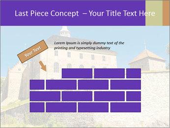 Akershus Fortress PowerPoint Template - Slide 46