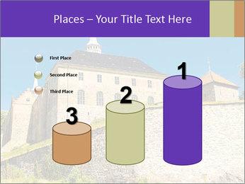 Akershus Fortress PowerPoint Template - Slide 65