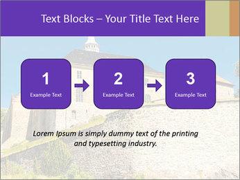 Akershus Fortress PowerPoint Template - Slide 71