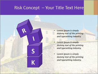 Akershus Fortress PowerPoint Template - Slide 81