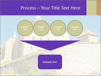 Akershus Fortress PowerPoint Template - Slide 93